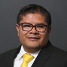 Mtro.José Durán Morales